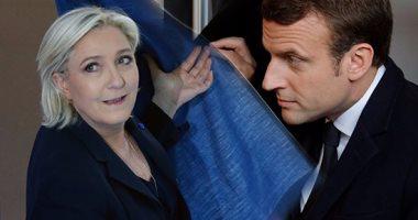 حوار عنيف بين مرشحى الرئاسة الفرنسية واعتراض البابا فرنسيس