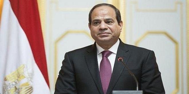 السيسي يوضح استراتيجية داعش في مواجهة مصر