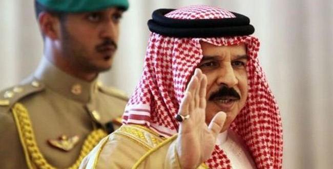 دولة البحرين تصدر قرار جديد ضد قطر .
