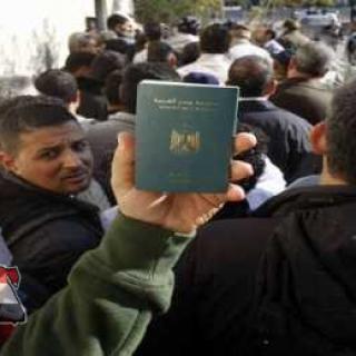 قرار عاجل من شعبة إلحاق العمالة المصرية بالخارج بشأن توظيف المصريين فى قطر .
