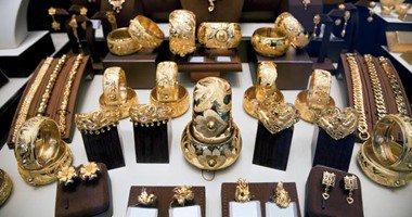 أسعار الذهب تتراجع جنيهين.. وعيار 21 يسجل 636 جنيها للجرام