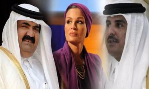 """تغيير اسم فودافون بقطر إلى """"تميم المجد"""" بتوجيهات من الشيخة موزة"""