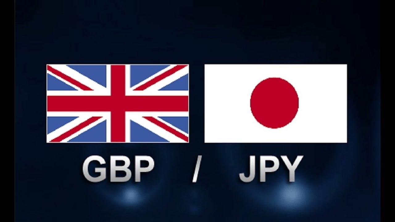 الى اين سيتجه الجنيه الاسترلينى مقابل الين اليابانى .