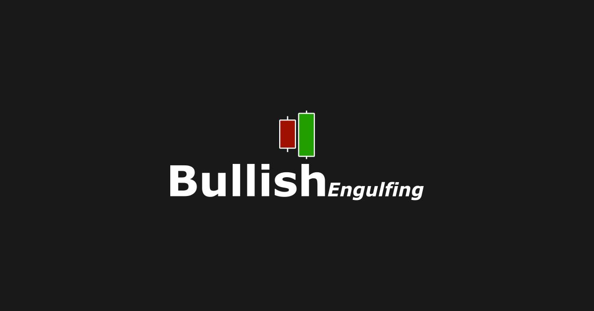 شرح شمعة bullish engulfing