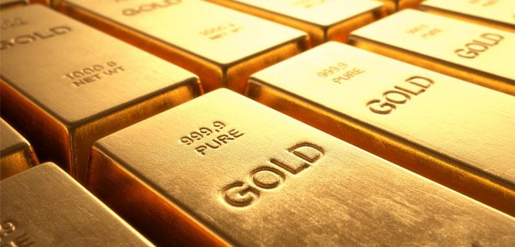 هل يصعد الذهب من المستويات الحاليه!؟