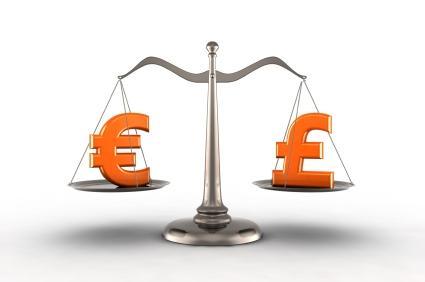 اليورو مقابل الباوند يتيح فرصة شراء!