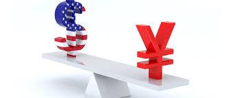 فرصة على الدولار ين