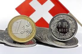 تحليل اليورو فرنك