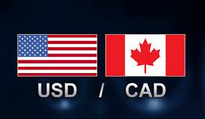 هل يستمر الدولار مقابل الكندى بالصعود؟!