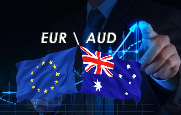 هل أنهى اليورو مقابل الأسترالى صعوده!؟