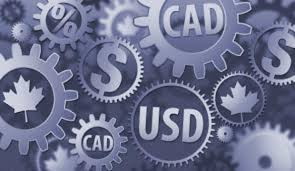الدولار مقابل الكندى قريب من فرصة بيع
