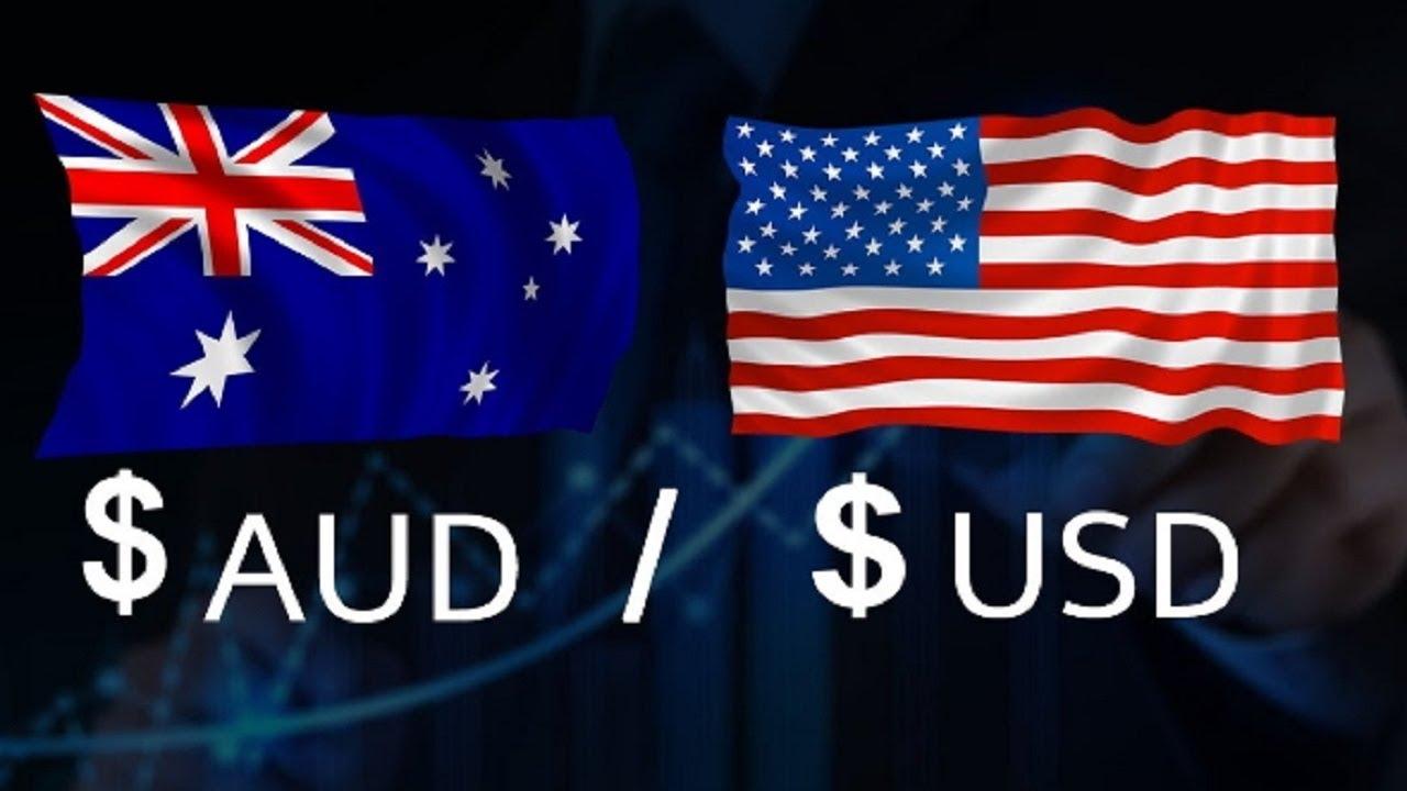 الأسترالى مقابل الدولار قريب من فرصة البيع