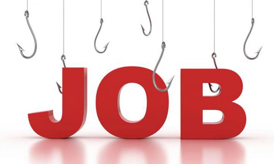 معدل البطالة ايجابى على الدولار ويفوق التوقعات