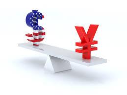 تعرف على السيناريو المتوقع لزوج الدولار الامريكى مقابل الين اليابانى