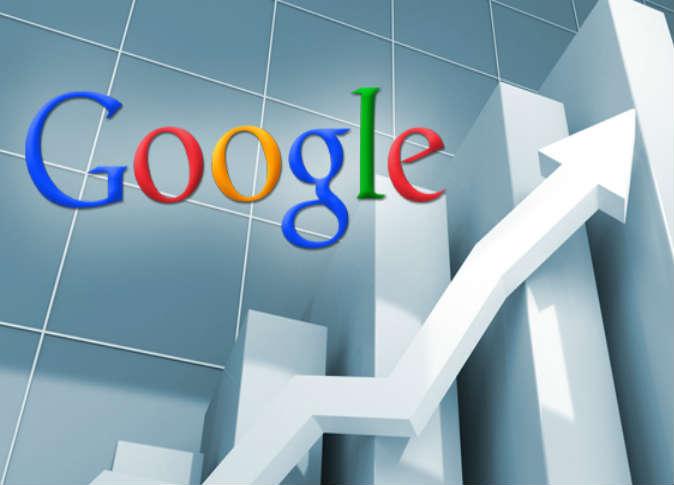 تحليل سهم جوجل