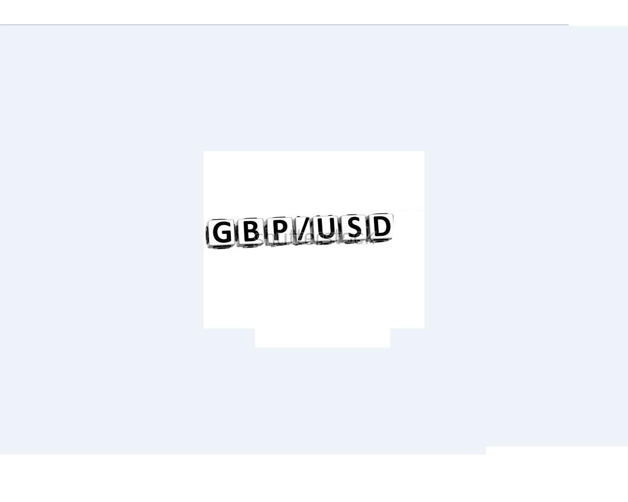تحليل الباوند مقابل الدولار