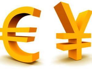 فرصة قريبة على اليورو ين