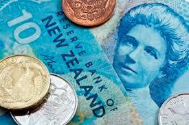 فرصة قريبة على النيوزلاندى دولار