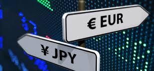 تحليل اليورو مقابل الين