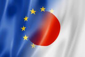 رؤية فنية لليورو ين