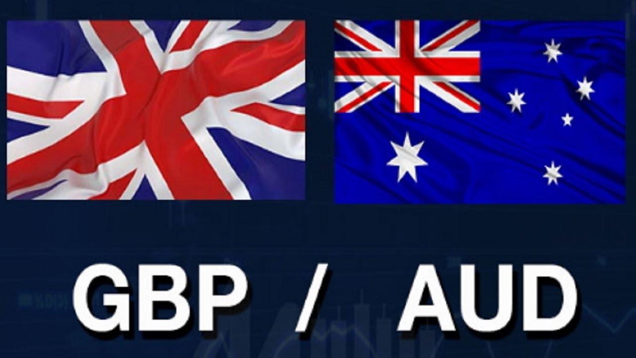 تحليل الباوند أسترالى