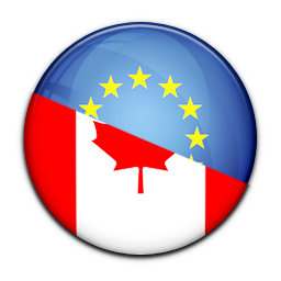 رؤية فنية على اليورو مقابل الكندى