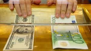 نظرة فنيه لزوج اليورو- دولار (EUR-USD ) فريم يومى
