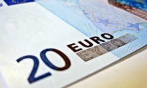 رؤية فنية على اليورو مقابل الدولار