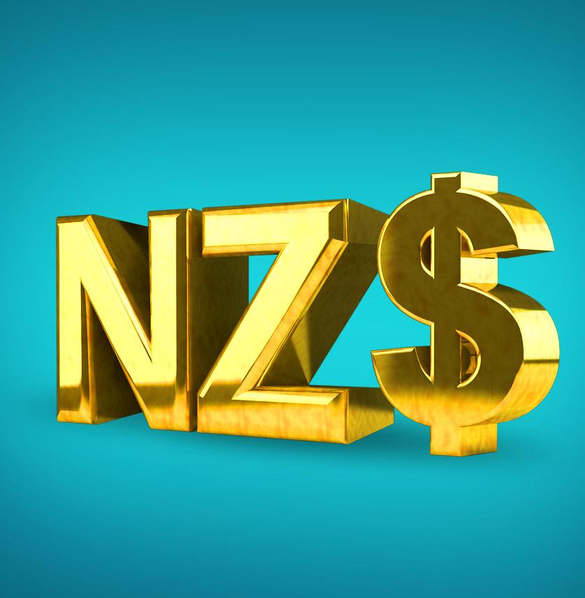 فرصة مرتقبة على النيوزلاندى دولار