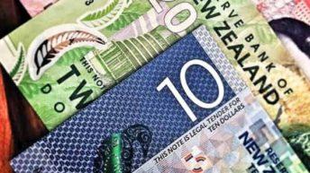 تحليل النيوزلاندى مقابل الدولار