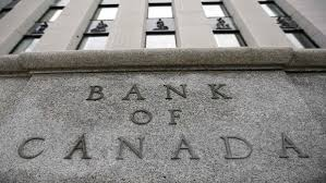 البنك المركزى الكندى يرفع الفائدة الى 1.25