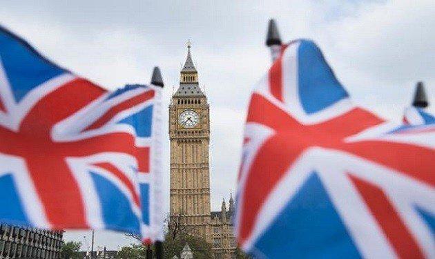 التضخم البريطانى ينخفض من أعلى مستوى له فى ست سنوات