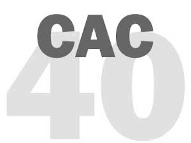 رؤية فنية على مؤشر CAC