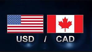 تعرف على السيناريو المتوقع على زوج الدولار الامريكى مقابل الدولار الكندى USDCAD