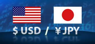 هل سينهار الدولار الامريكى مقابل الين اليابانى ؟