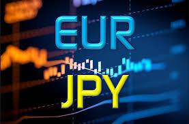 (EUR JPY) مناطق العرض والطلب وفرصتين للشراء