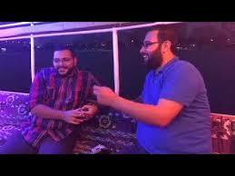 زيارة احد عملاء الفوركس العربى من الاردن الى مصر