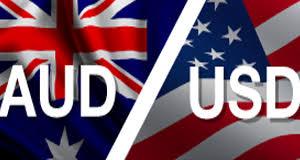 نظرة فنية على الدولار استرالى مقابل الدولار الامريكى AUD-USD