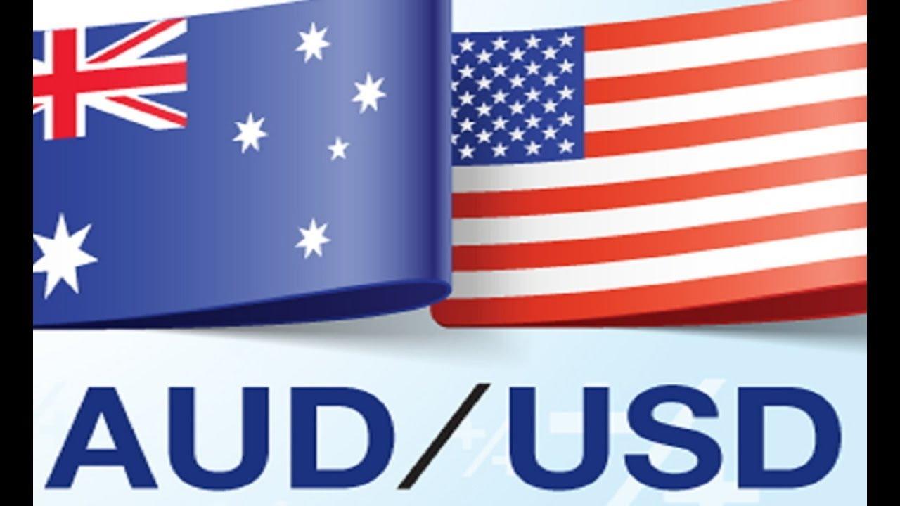 تحديث لتحليل الدولار استرالى مقابل الدولار الامريكى AUD-USD