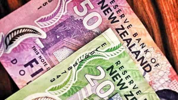 هل يبدا النيوزلاندى دولار بالهبوط!