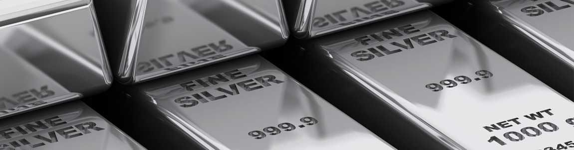 هل تهبط الفضة!