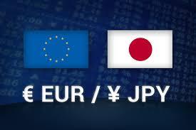 التحليل الفنى لزوج اليورو مقابل الين اليابانى EURJPY
