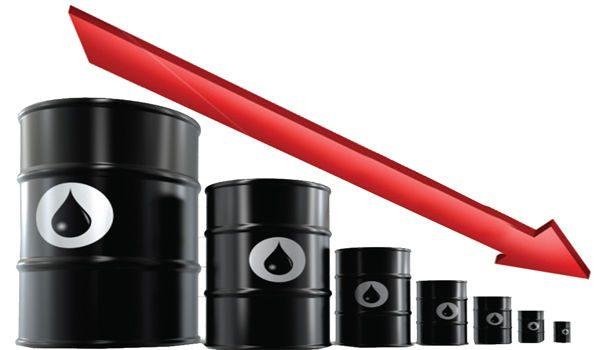 أسعار النفط تهبط مرافقة انهيار أسواق الأسهم العالمية