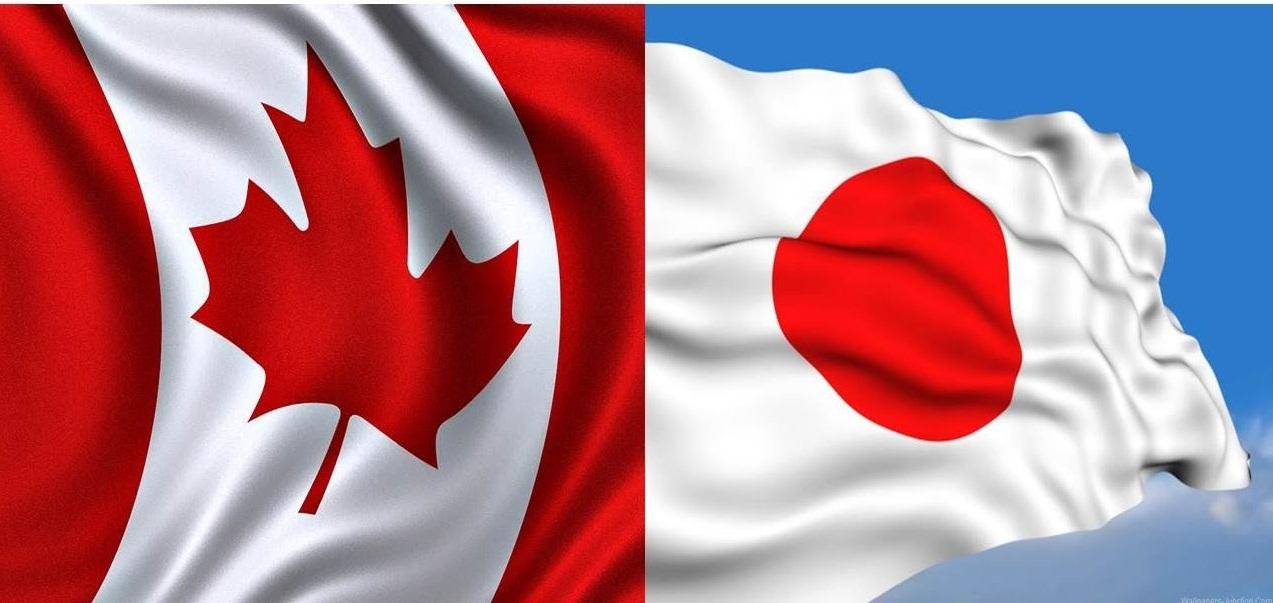 الكندي ين ورحلة هبوط قوية علي وشك الانطلاق