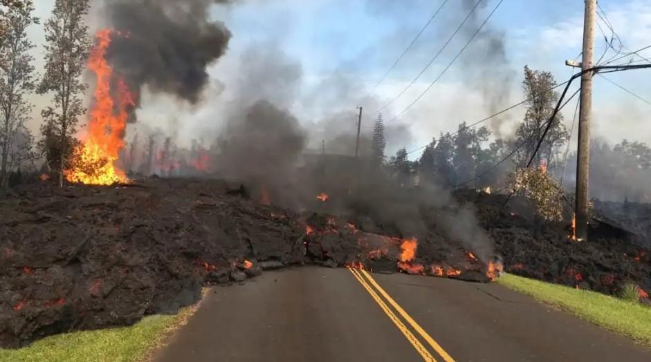 ولاية هاواي الساحرة مقصد السياح إلى مستقبل مجهول!