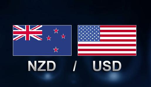 (NZD USD )  فرصة شراء علي الابواب