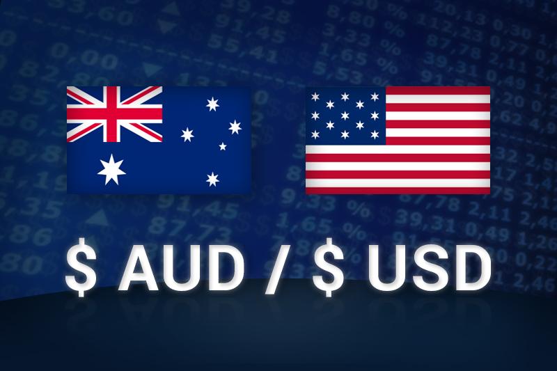 (AUD USD) مناطق العرض والطلب وفرصة قريبة للبيع