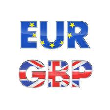 (EUR GBP ) فرصة بيع جيدة علي الابواب