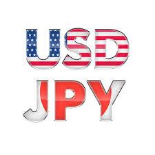 (USD JPY)  مناطق العرض والطلب والسيناريو المتوقع علي الزوج