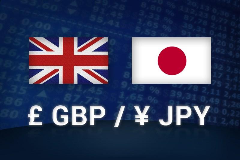 (GBP JPY)  هل حان وقت الانهيار ؟ فرص التداول علي الزوج